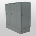 Double Bay Combined Equipment Cabinet (CEC)