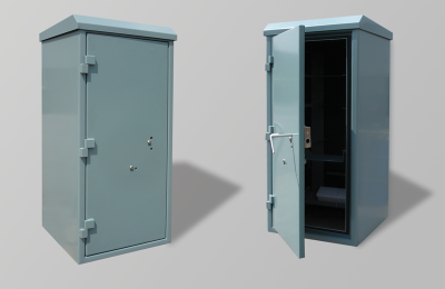 Crown Internationals Enclosures and Cabinets