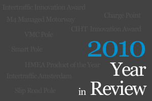 Crown International 2010 Year in Review